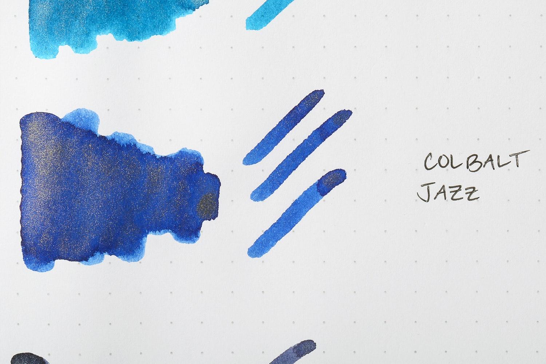 Cobalt Jazz