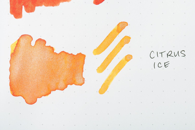 Citrus Ice