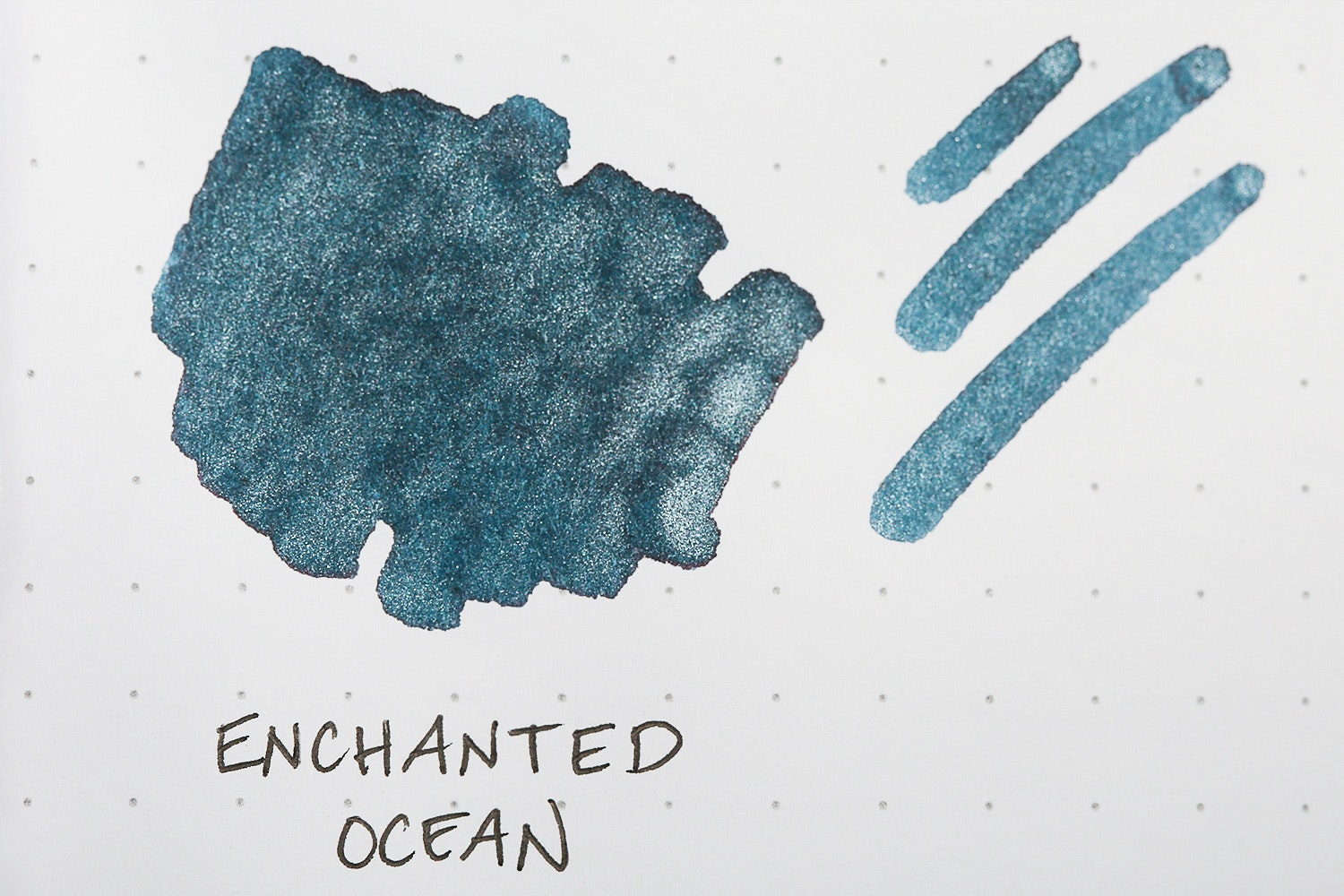 Enchanted Ocean