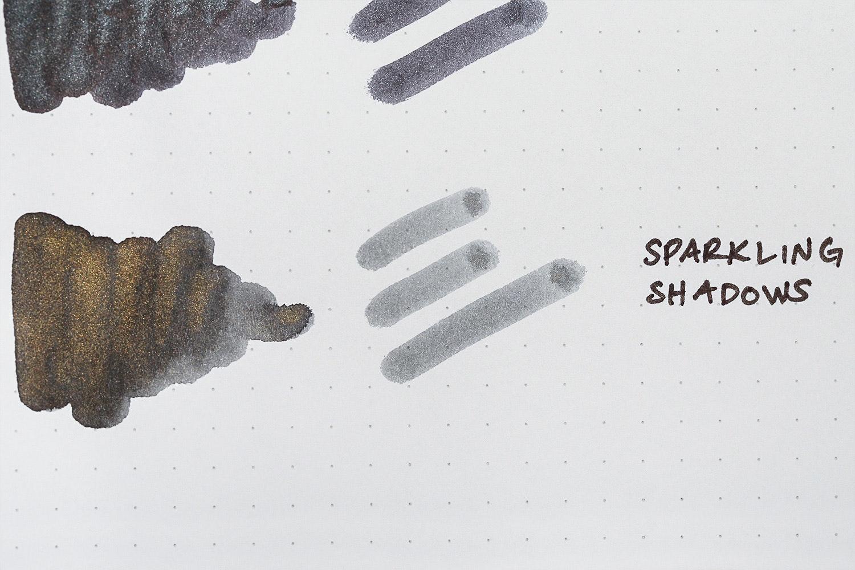 Sparkling Shadows