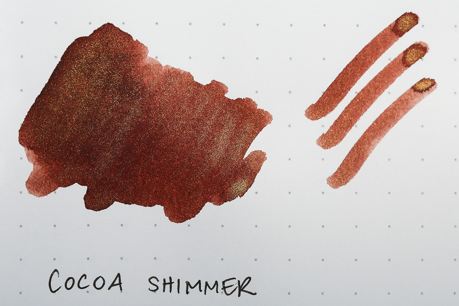 Cocoa Shimmer