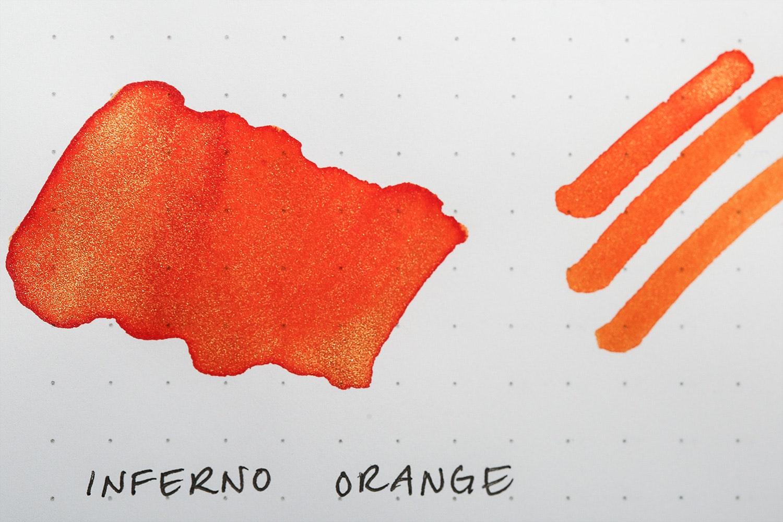 Inferno Orange