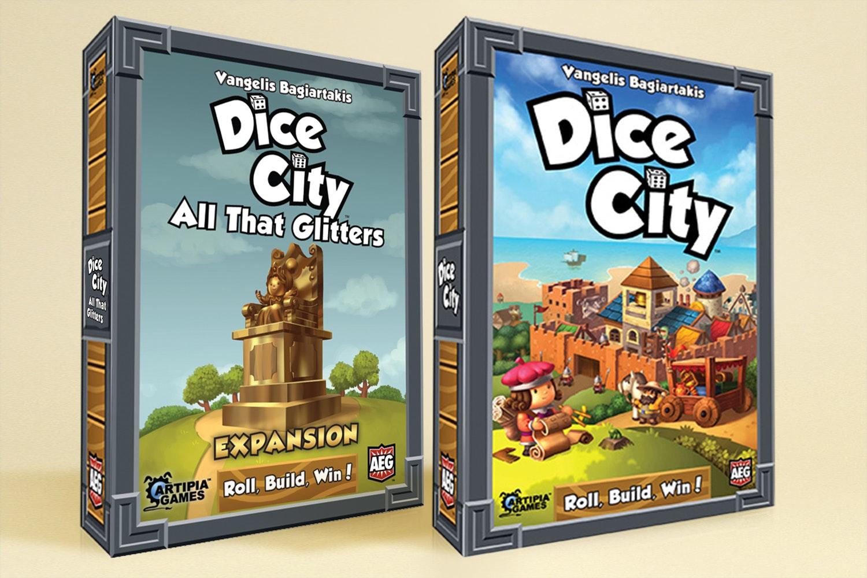 Dice City Bundle