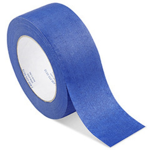 1.5-in Blue Painters Tape