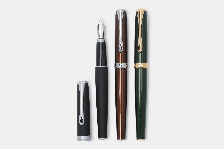 Diplomat Excellence A Fountain Pen