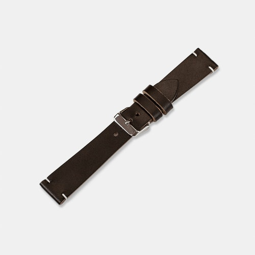 7233b79ae District Leather Horween Watch Straps | Price & Reviews | Drop (formerly  Massdrop)