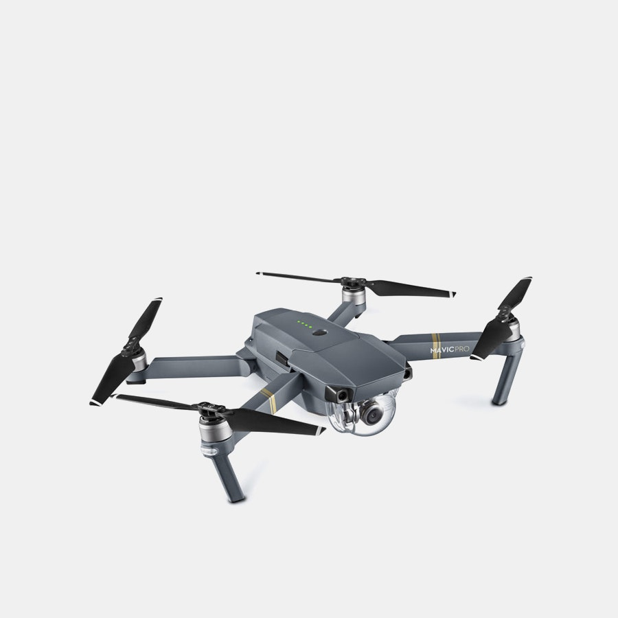 DJI Mavic Pro Fly More Bundle