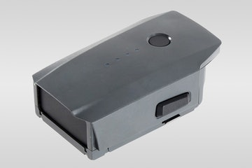 (1) Intelligent flight battery
