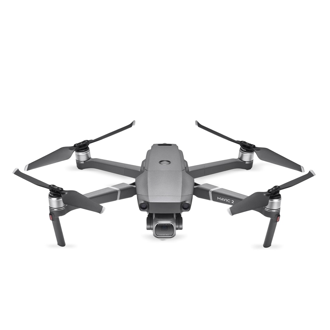 DJI Mavic2 Pro Quadcopter w/ 20MP Hasselblad Camera