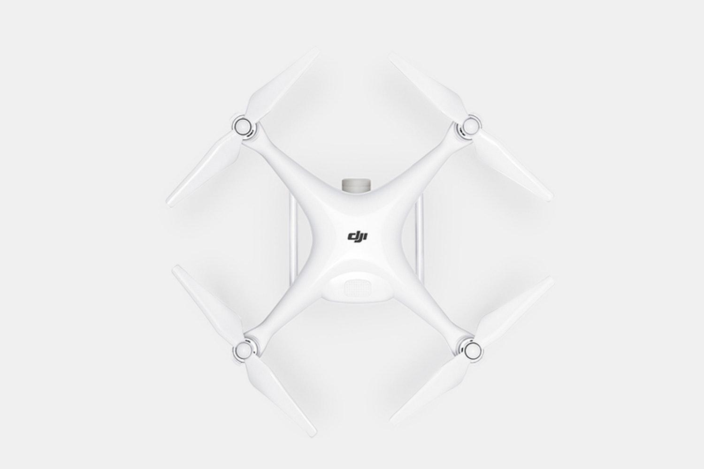 DJI Phantom 4 Advanced Plus Quadcopter
