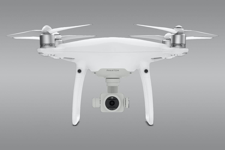 DJI Phantom 4 Pro Quadcopter Drone w/4K Video