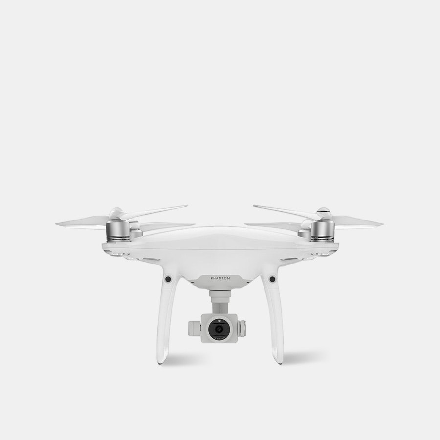 DJI Phantom 4 Pro Quadcopter Drone w/4K Video