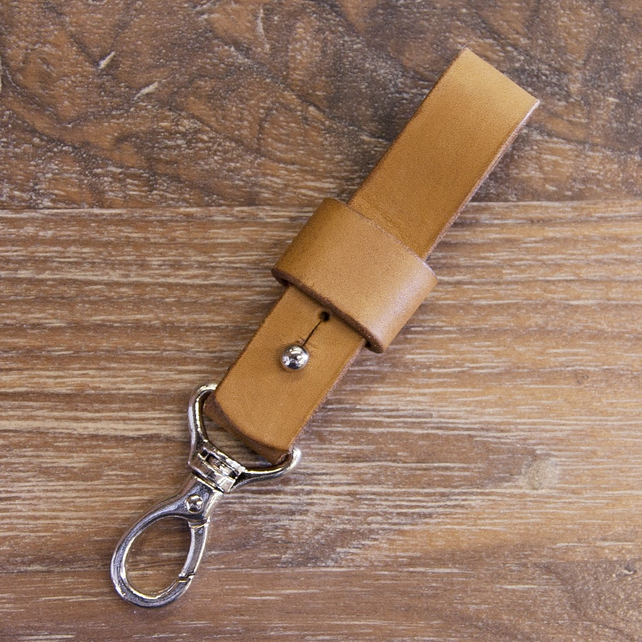 DodoLeather Key Chain