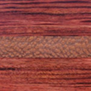 Premium –Bubinga/Leopardwood