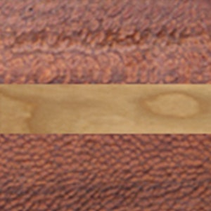 Premium – Leopardwood/Cherry