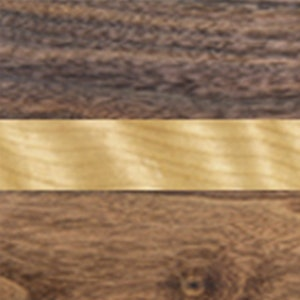 Premium – Walnut /Flame Birch