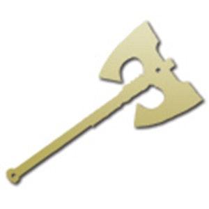 Brass: Axe