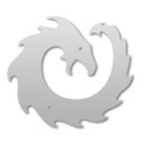 Aluminum: Dragon 2
