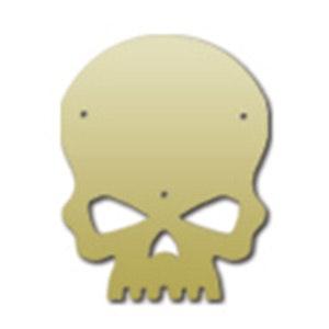 Brass: Skull
