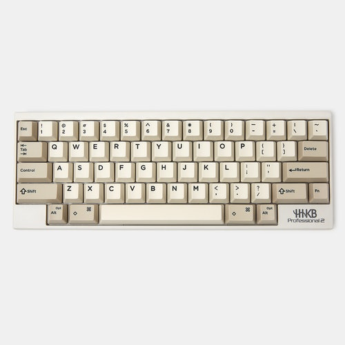Domikey 1980s Abs Doubleshot Hhkb Keycap Set Price Reviews