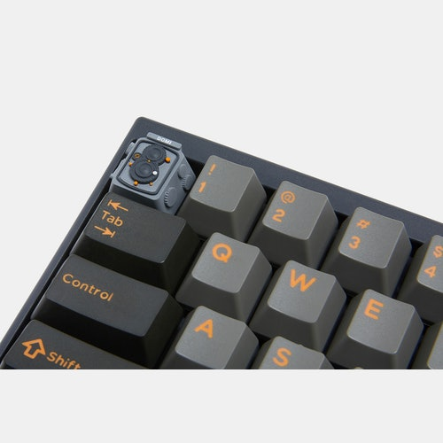 Domikey X Hammer Hhkb Geeks Keycap Set Price Reviews Drop