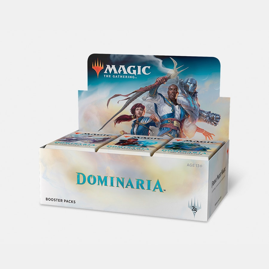 Dominaria Booster Box Preorder