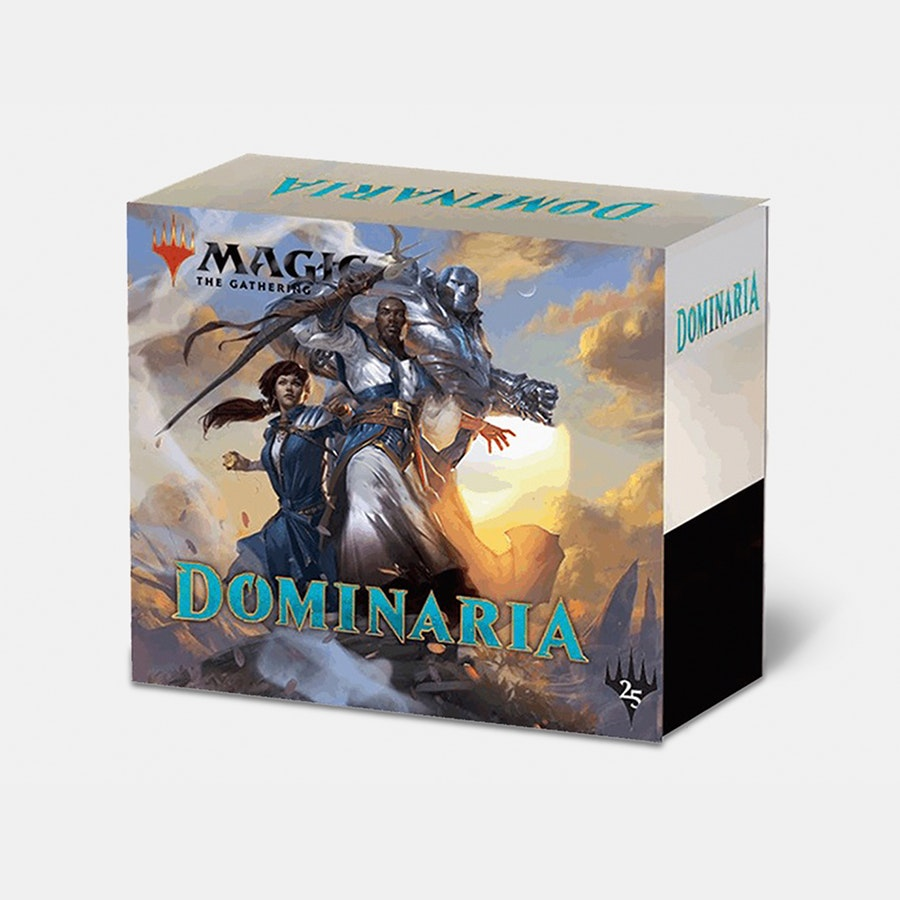 Dominaria Fat-Pack Preorder