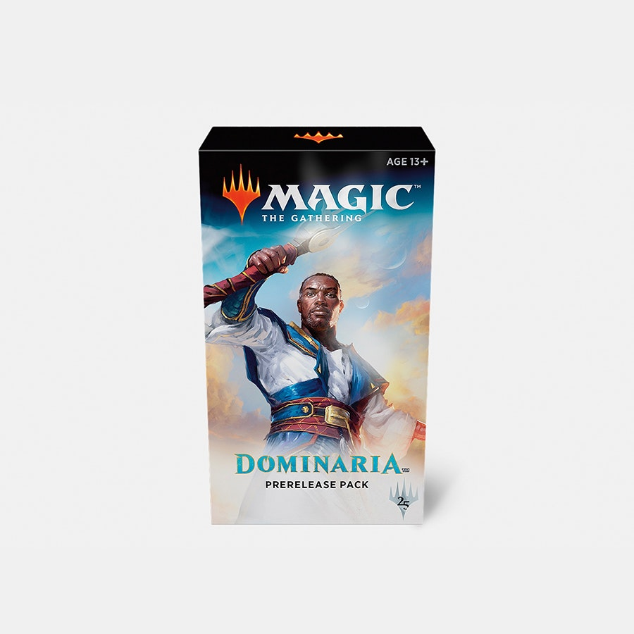 Dominaria Pre-Release Kit Preorder II