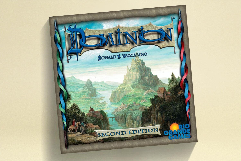 Dominion Second Edition