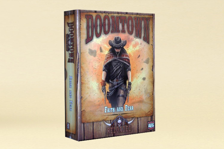 Doomtown: Reloaded Expansions Bundle