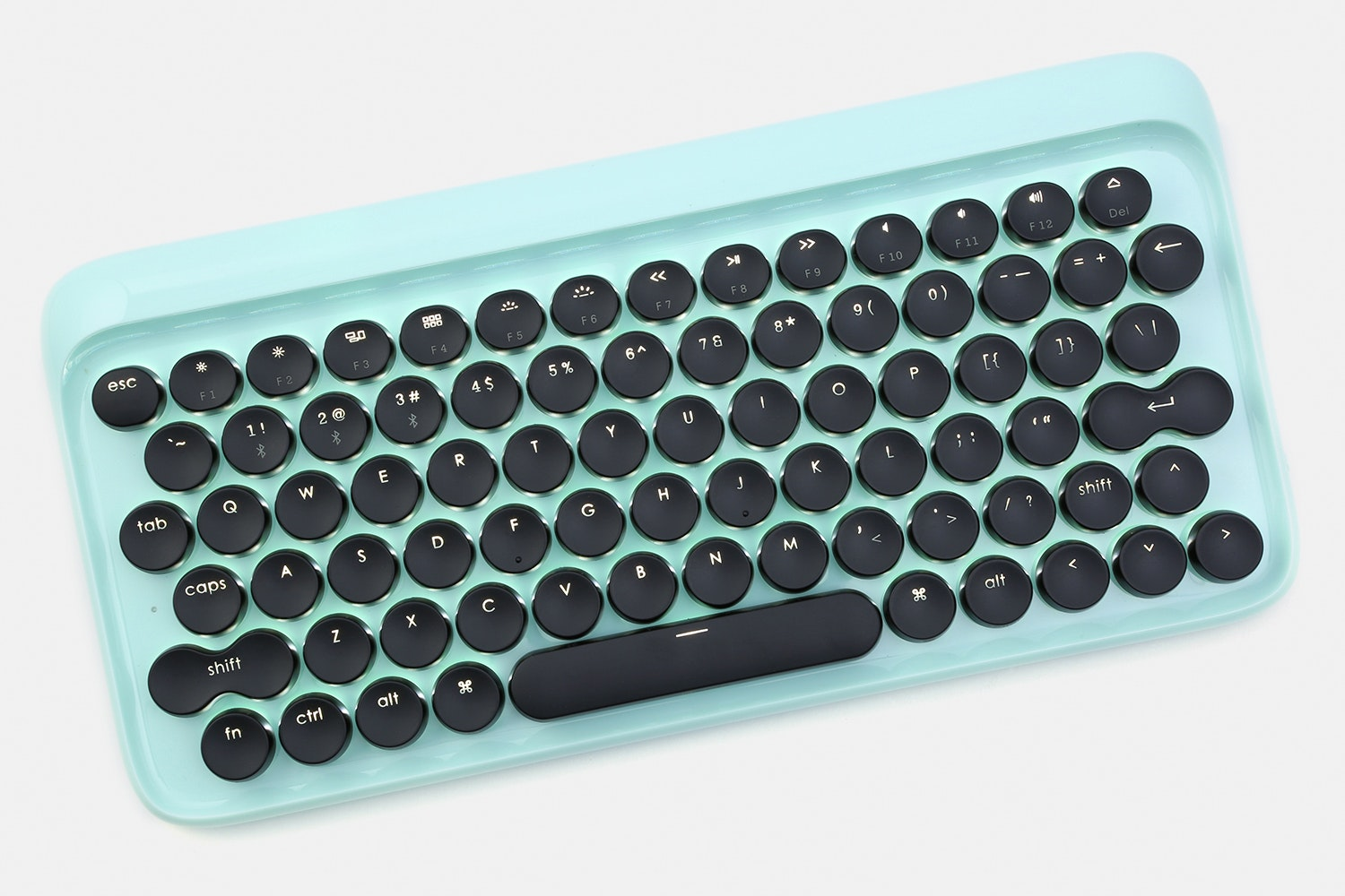 Lofree 78-Keys  Bluetooth Mechanical Keyboard