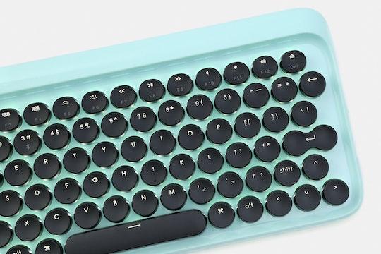 Lofree 78-Keys Bluetooth Mechanical Keyboard