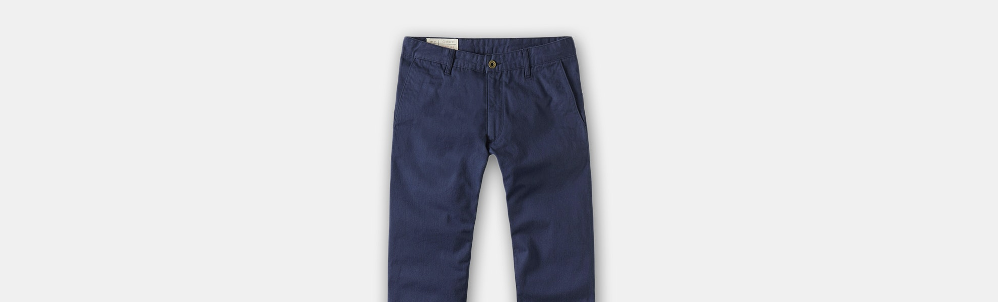 Double Eleven Chino Pants