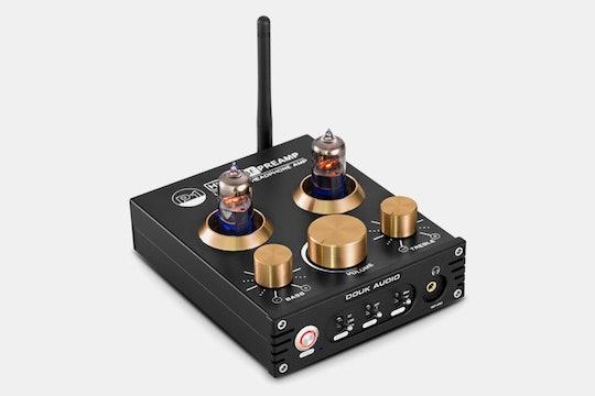 Douk Audio P1 Tube Headphone Amp