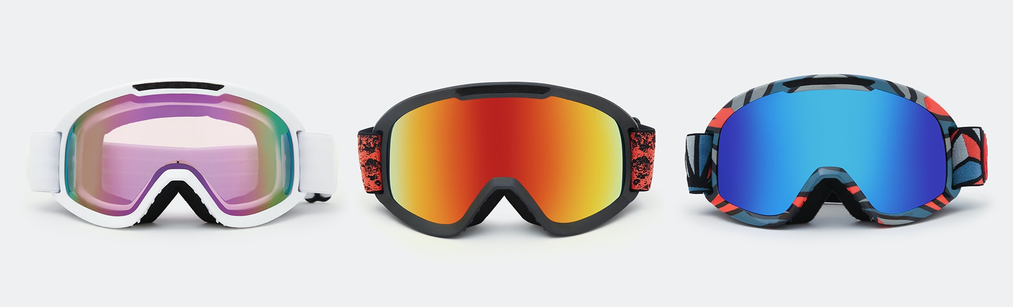 Dragon Alliance DX2 Ski Goggles w/ Replacement Lens
