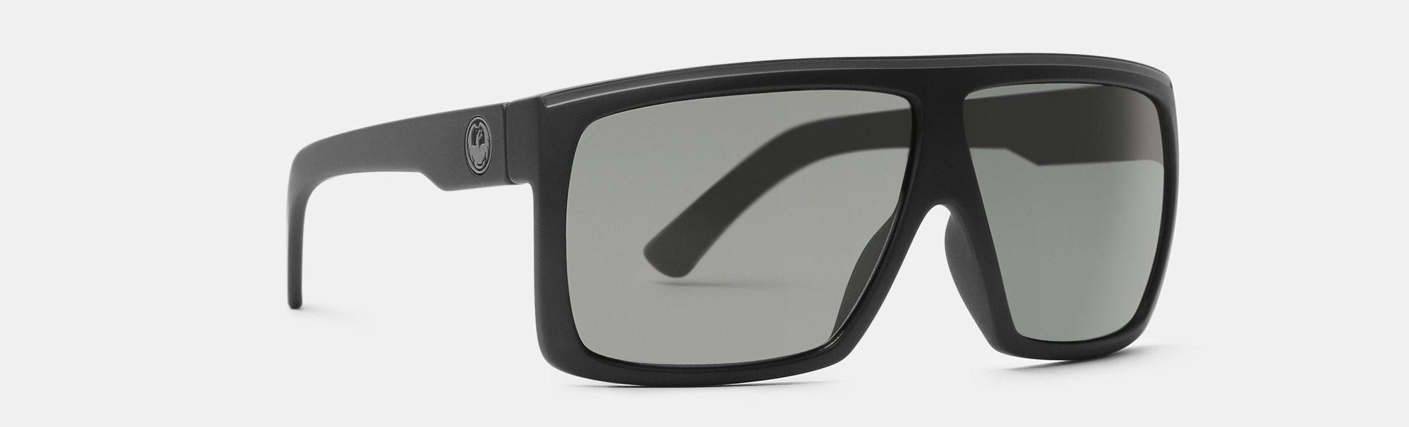 Dragon Alliance Fame Floatable Polarized Sunglasses