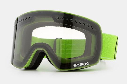 Dragon Alliance NFXs Ski Goggles