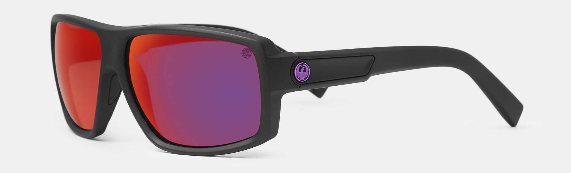 Dragon Alliance Floatable Polarized Sunglasses