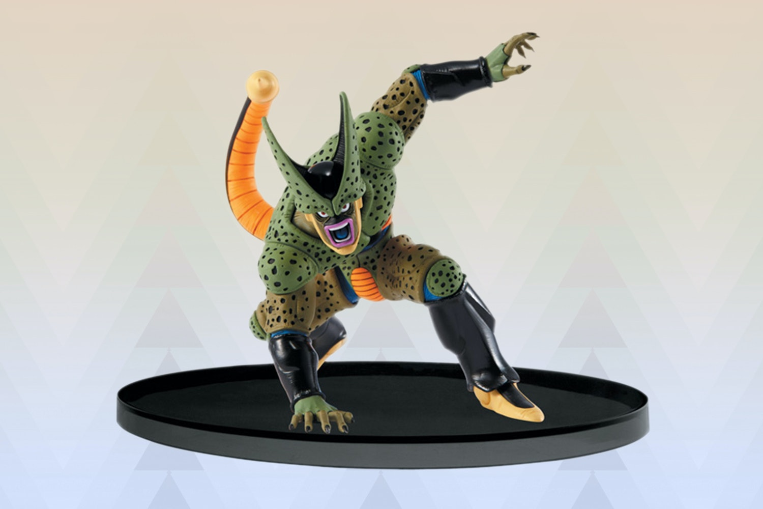 Cell (Second Form) (+ $4)