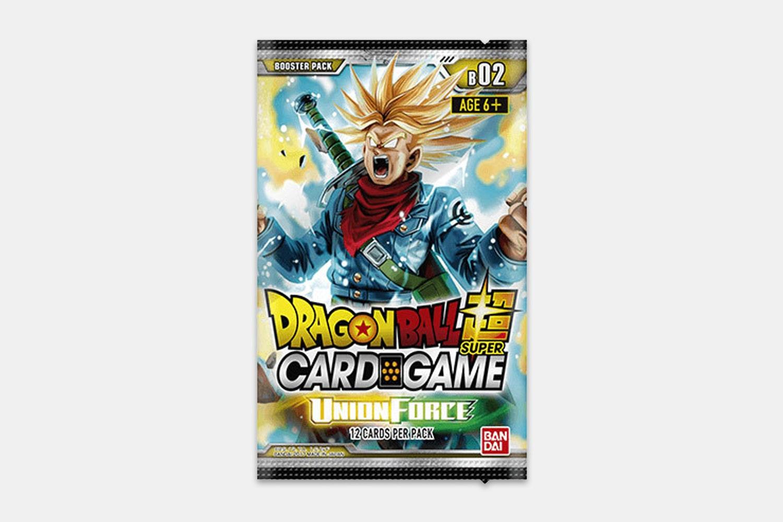 Dragon Ball Z Super Series Booster Box Bundle