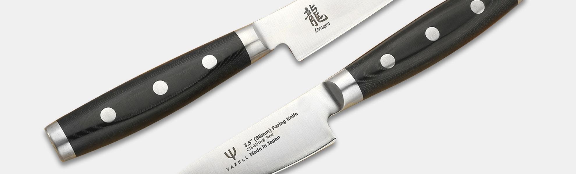 Apogee Culinary Dragon BD1N Kitchen Knives (Pick 2)