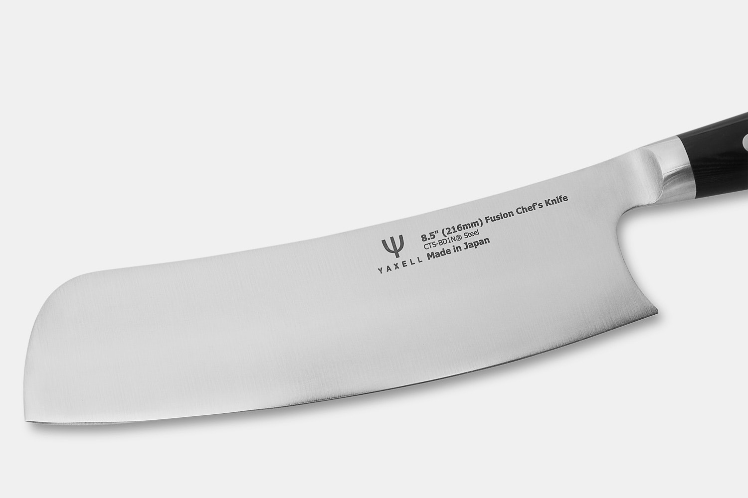 Apogee Culinary Dragon Fusion Kitchen Knife w/BD1N
