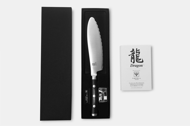 Dragon by Yaxell Sandwich Knife