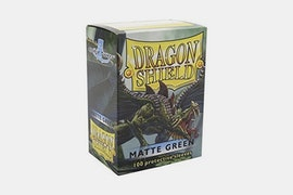 Matte Green