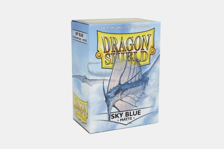 Matte Sky Blue
