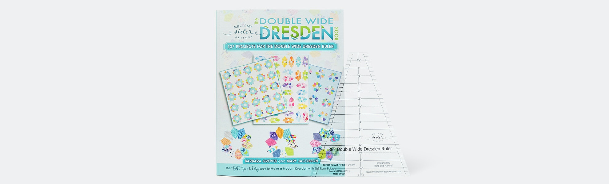 Dresden Ruler Bundle