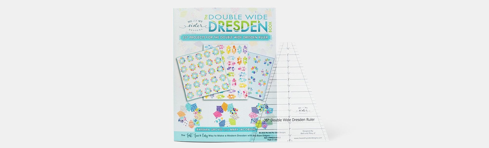 Dresden Ruler Bundle