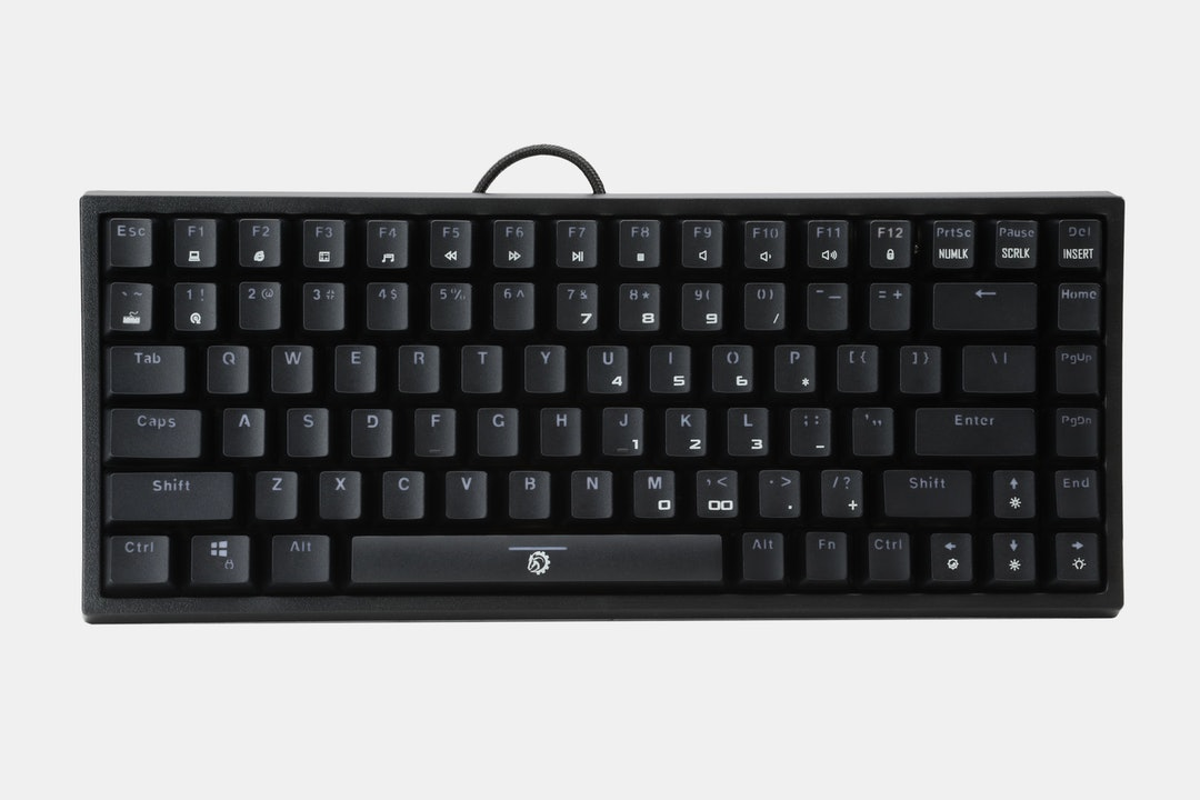 DREVO Gramr 84-Key Mechanical Keyboard