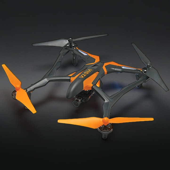 Dromida Vista FPV Quadcopter w/720p Camera