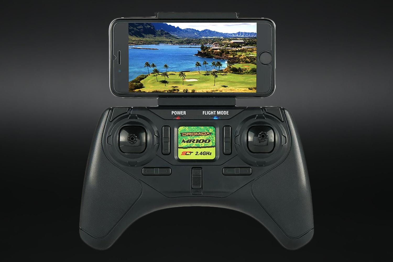 Dromida Vista FPV Quadcopter w/720p Camera